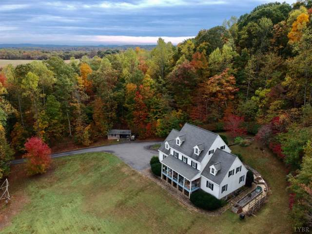 339 Poor House Farm Road, Amherst, VA 24521 (MLS #322312) :: Hopkins Real Estate Group