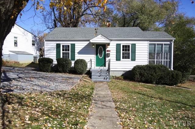 1200 Brandon Road, Lynchburg, VA 24502 (MLS #322319) :: Hopkins Real Estate Group