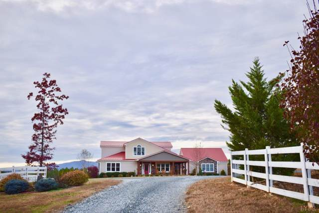 382 Ebenezer Road, Amherst, VA 24521 (MLS #322039) :: Hopkins Real Estate Group