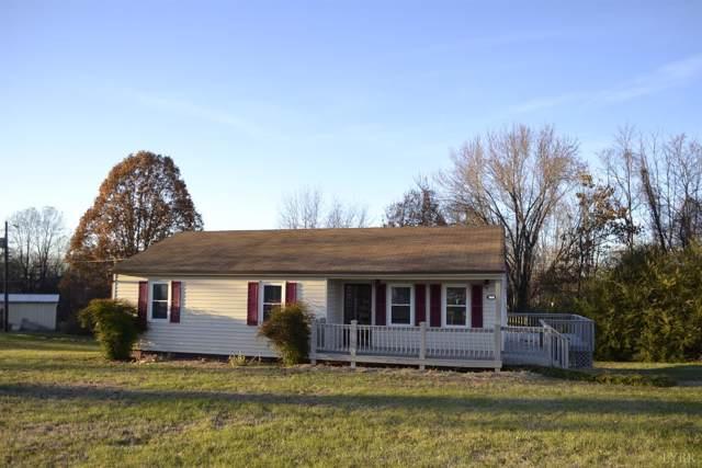 1233 Lee Grant Avenue, Appomattox, VA 24522 (MLS #322245) :: Hopkins Real Estate Group