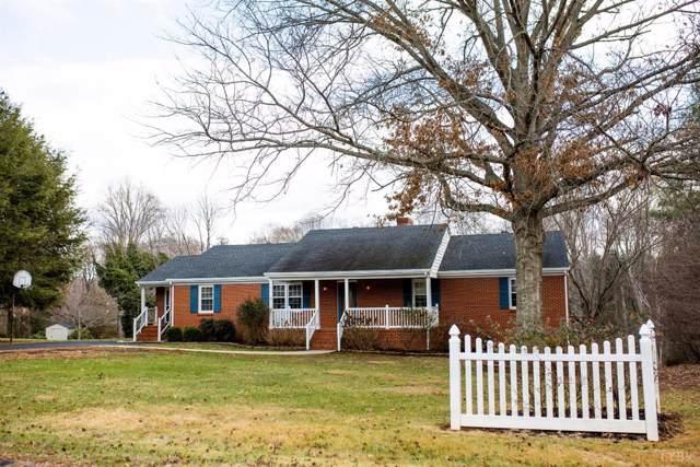 236 Poplar Forest Drive, Forest, VA 24551 (MLS #322246) :: Hopkins Real Estate Group