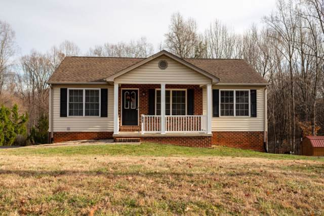 163 Rockwell Road, Lynchburg, VA 24504 (MLS #322310) :: Hopkins Real Estate Group