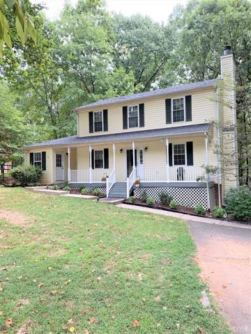 201 Peters Drive, Forest, VA 24551 (MLS #320904) :: Hopkins Real Estate Group