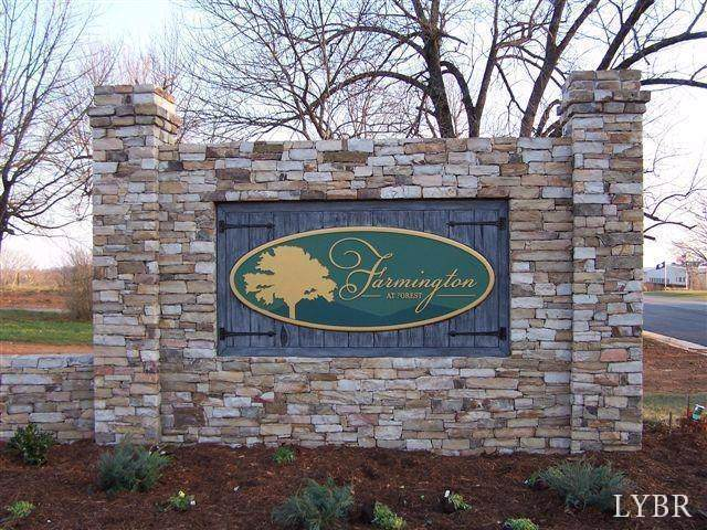 0 Farmington Drive, Forest, VA 24551 (MLS #298315) :: Hopkins Real Estate Group