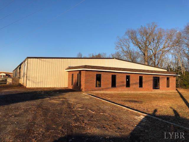 167 Police Tower Road, Appomattox, VA 24522 (MLS #303207) :: Hopkins Real Estate Group