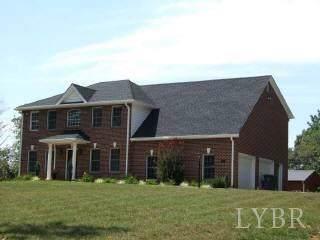 1041 Riley Run, Forest, VA 24551 (MLS #310503) :: Hopkins Real Estate Group