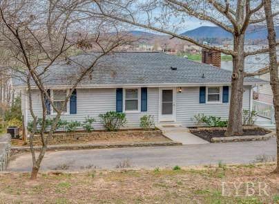 135 Key Lakewood Drive, Moneta, VA 24121 (MLS #317678) :: Hopkins Real Estate Group