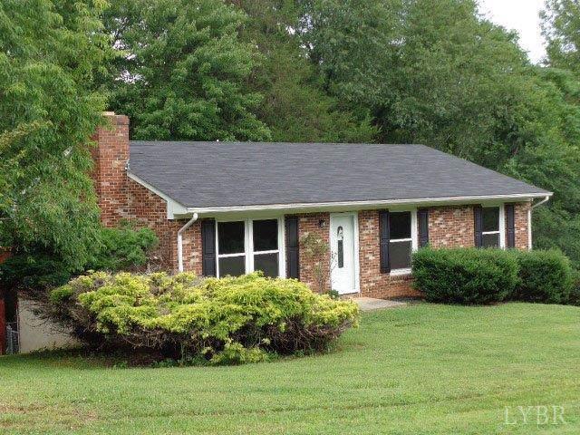 118 Valley Ridge Drive, Vinton, VA 24179 (MLS #319675) :: Hopkins Real Estate Group