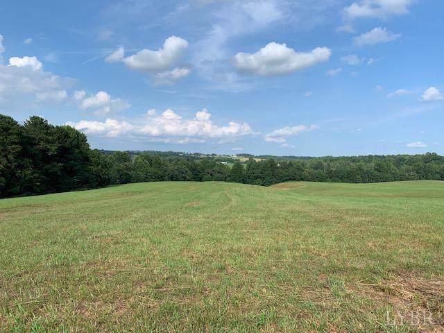 0 Lot 4 Police Tower Rd, Appomattox, VA 24522 (MLS #319704) :: Hopkins Real Estate Group