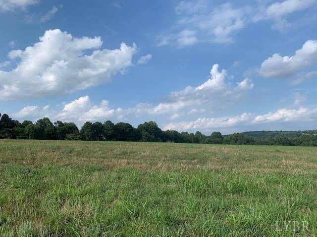 0 Lot 5 Police Tower Rd, Appomattox, VA 24522 (MLS #319706) :: Hopkins Real Estate Group