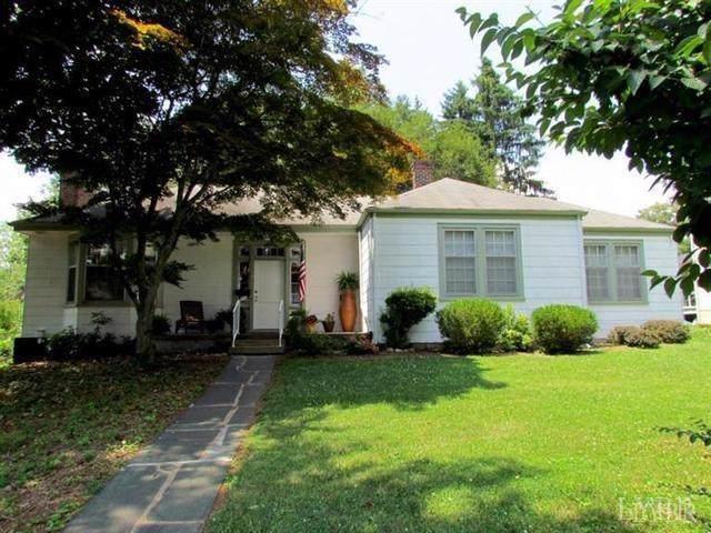 239 Westmoreland Street, Lynchburg, VA 24503 (MLS #321406) :: Hopkins Real Estate Group