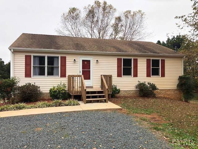 559 Country Estates Road, Appomattox, VA 24522 (MLS #321762) :: Hopkins Real Estate Group