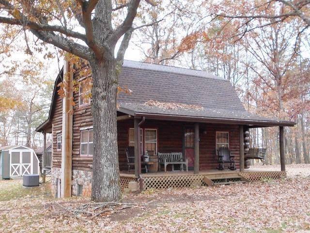 109 Arrowhead Road, Concord, VA 24538 (MLS #322096) :: Hopkins Real Estate Group