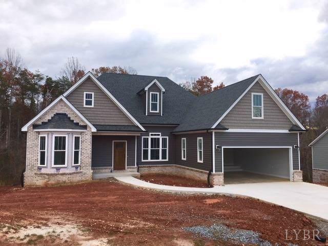 202 Beech Tree Lane, Lynchburg, VA 24501 (MLS #322266) :: Hopkins Real Estate Group