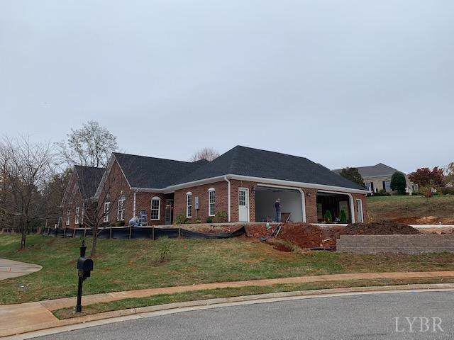 29 Fleming Way, Lynchburg, VA 24503 (MLS #320378) :: Hopkins Real Estate Group