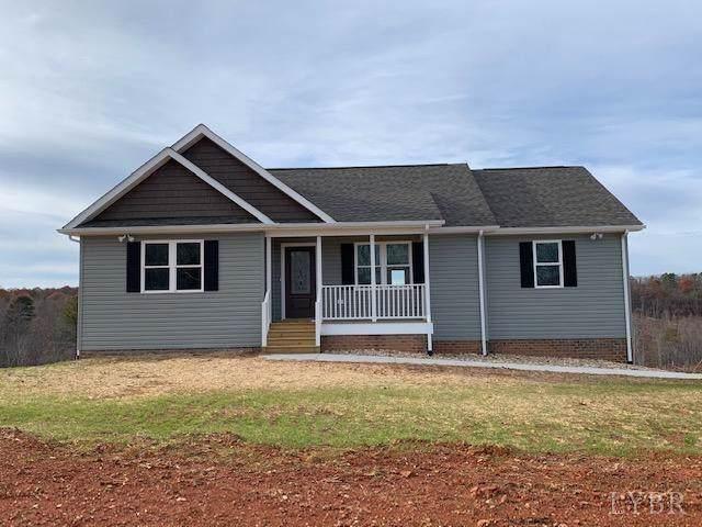 712 Columbus Rd, Concord, VA 24538 (MLS #321728) :: Hopkins Real Estate Group