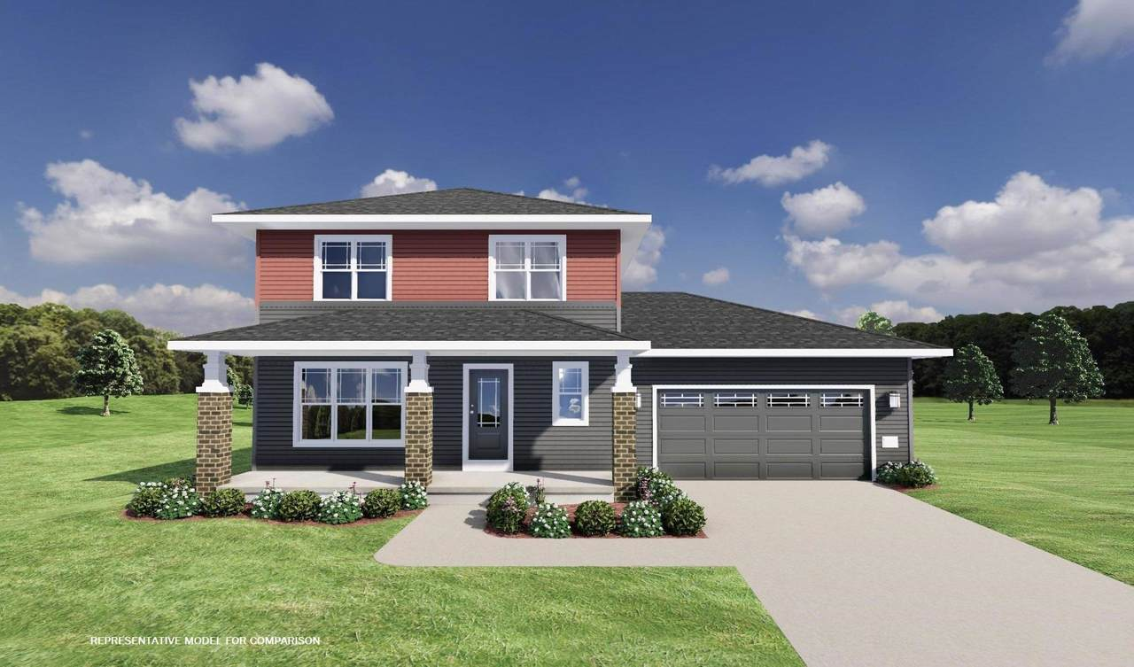 1264 Twisted Branch Way - Photo 1