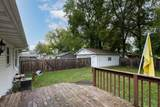 604 Hubbell St - Photo 27