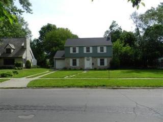 216 Lakewood Blvd, Maple Bluff, WI 53704 (#1769711) :: HomeTeam4u