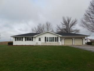 N2725 Welk Rd, Green Lake, WI 53946 (#1799867) :: HomeTeam4u