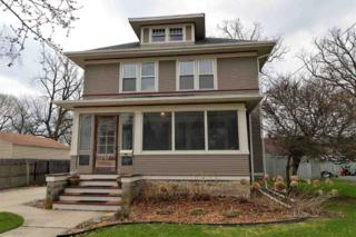 717 E Main St, Stoughton, WI 53589 (#1800181) :: HomeTeam4u