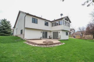 821 N Clover Ln, Cottage Grove, WI 53527 (#1800626) :: HomeTeam4u