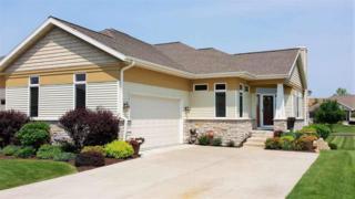412 Grandview Dr, Waunakee, WI 53597 (#1800824) :: HomeTeam4u