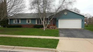 632 Crawford Dr, Cottage Grove, WI 53527 (#1800860) :: HomeTeam4u