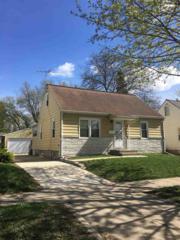 133 Lansing St, Madison, WI 53714 (#1801038) :: HomeTeam4u