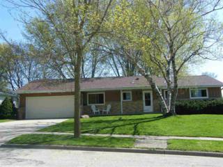 4613 Flint Ln, Madison, WI 53714 (#1801040) :: HomeTeam4u