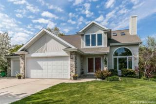 1245 Virgin Lake Dr, Stoughton, WI 53589 (#1802812) :: HomeTeam4u