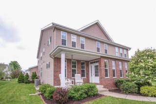 5215 Teaberry Ln, Fitchburg, WI 53711 (#1803149) :: HomeTeam4u