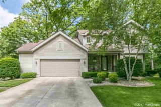 445 Clearbrooke Ter, Cottage Grove, WI 53527 (#1804616) :: HomeTeam4u