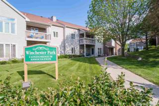 15 Park Heights Ct, Madison, WI 53711 (#1804621) :: HomeTeam4u