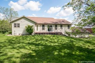 8301 Doepke Road, Waterloo, WI 53594 (#1804623) :: HomeTeam4u