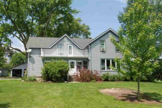 4022 Bannon Road, Deerfield, WI 53559 (#1804648) :: HomeTeam4u