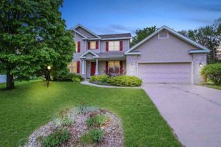 5106 Golden Leaf Tr, Madison, WI 53704 (MLS #1804731) :: Key Realty