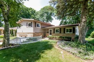 506 Leroy Rd, Maple Bluff, WI 53704 (#1778980) :: HomeTeam4u