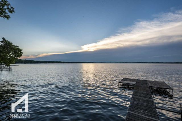 3506 Lake Mendota Dr, Shorewood Hills, WI 53705 (#1818823) :: HomeTeam4u