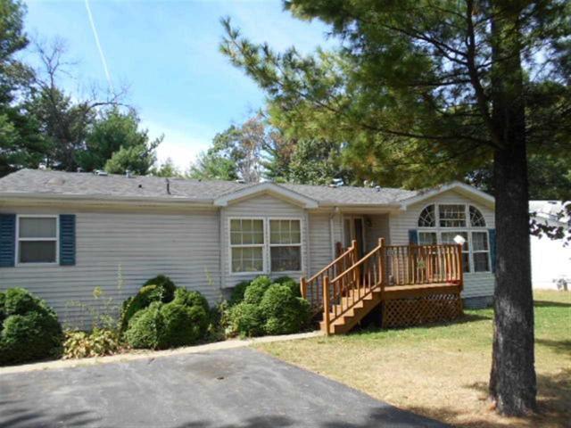 111 Lake Shore Dr, Lake Delton, WI 53965 (#1695894) :: Nicole Charles & Associates, Inc.