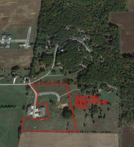 7.79 Ac Fawn Valley Ct, Reedsburg, WI 53959 (#1703900) :: Nicole Charles & Associates, Inc.
