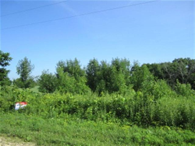 0000 River Forest Ln, Seneca, WI 54626 (#1708277) :: Nicole Charles & Associates, Inc.