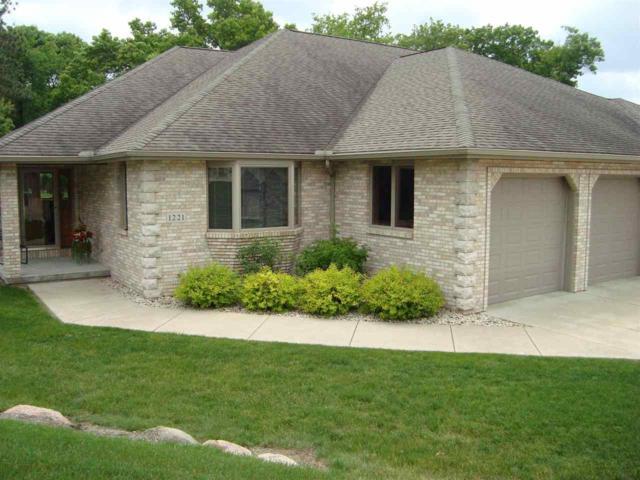 1221 W Sherman Ave, Fort Atkinson, WI 53538 (#1748767) :: Nicole Charles & Associates, Inc.