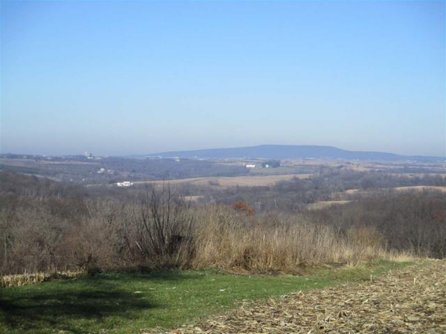 42 acre Hwy 78 South, Perry, WI 53572 (#1763155) :: Nicole Charles & Associates, Inc.
