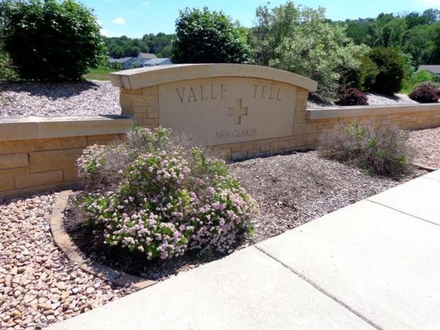 Lot 25 Valle Tell Cir, New Glarus, WI 53574 (#1769032) :: Nicole Charles & Associates, Inc.