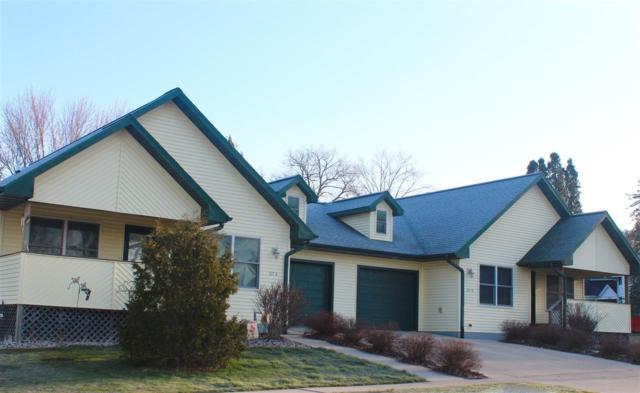 327 Division St, Union Center, WI 53962 (#1770606) :: Nicole Charles & Associates, Inc.
