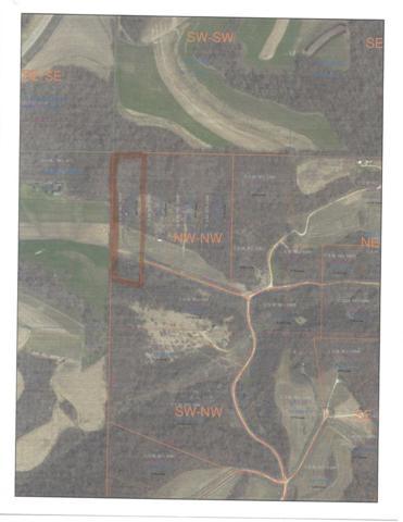 4.9 AC W Forest Meadow Dr, Seneca, WI 54654 (#1778254) :: Nicole Charles & Associates, Inc.
