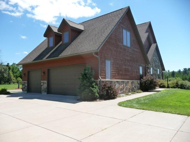 1802 W 19TH LN, Strongs Prairie, WI 54613 (#1784392) :: Nicole Charles & Associates, Inc.