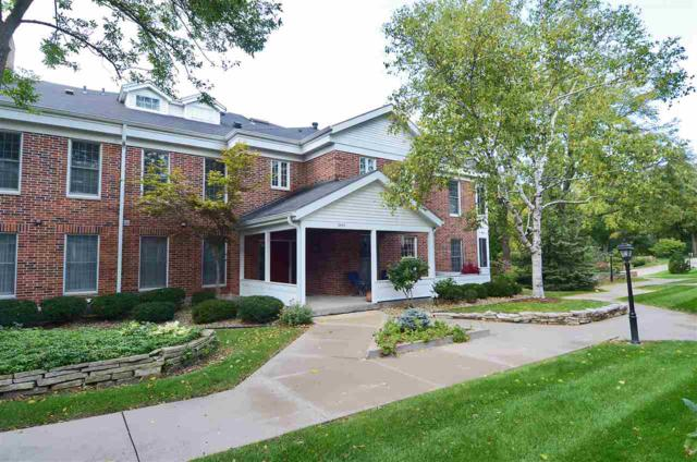 2820 Marshall Ct, Shorewood Hills, WI 53705 (#1787534) :: Baker Realty Group, Inc.