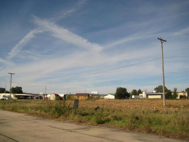 6.31 Ac Hwy 18, Bridgeport, WI 53821 (#1789715) :: Nicole Charles & Associates, Inc.